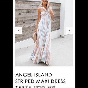 Vici Dress size large